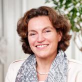 Jeannette de Vries